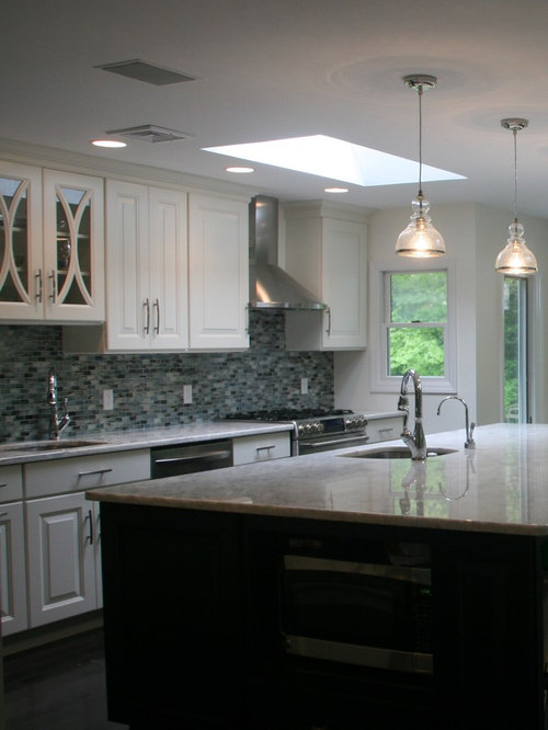 latest kitchen design houzz