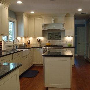 Long Island Kitchen Transformation