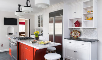 Long Road Historic Home Kitchen Remodel