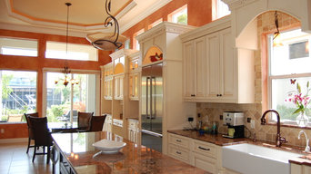 Longboat Key Club Kitchen Remodel