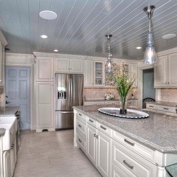 Longboat Key Kitchen & Bath Remodel