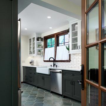 Longfellow Kitchen Renovation