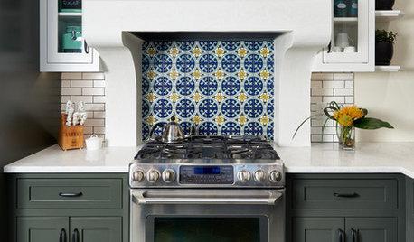 7 Ways to Bring Fresh Mediterranean Style to Your Kitchen