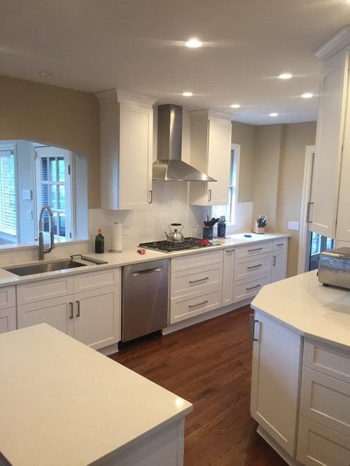 Interesting Modern Kitchen New Rochelle Saveemail S Inside