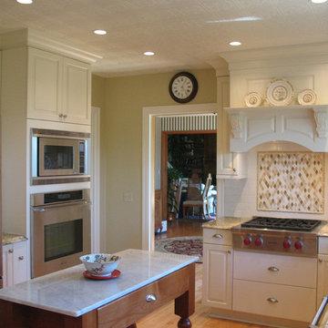 Longview Kitchen