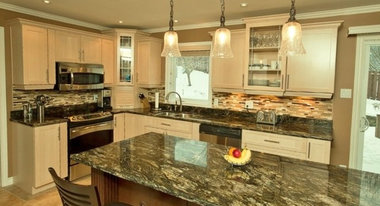 Papineauville, QC Cabinets and Cabinetry Professionals