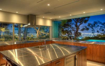 Brilliant Idea: The Kitchen Window Pass-Through