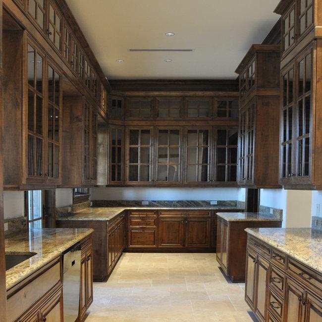 High Tech Cabinets