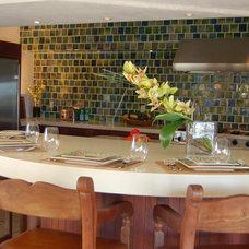 Kitchen by Lori Gilder
