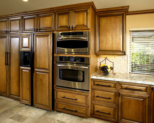 Kitchen Cabinet Refacing Home Design Ideas Pictures