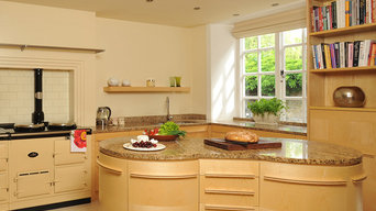 Lorimer Kitchen