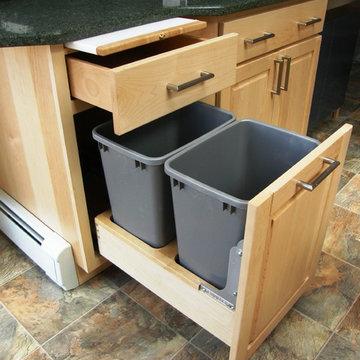 Los Alamos Kitchen Remodel