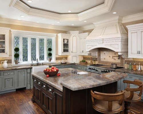 Tray Ceiling Ideas, Pictures, Remodel and Decor