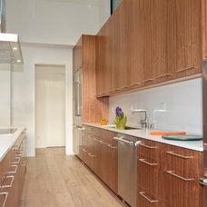 Modern Kitchen by Clarum Homes