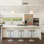 Luxury Manhattan Condo Design