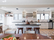 Kitchen of the Week: Chinoiserie Chic in New England
