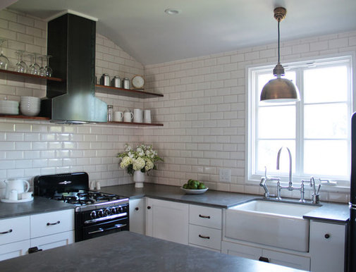 small kitchens on houzz tips from the experts ForHouzz Small Kitchens