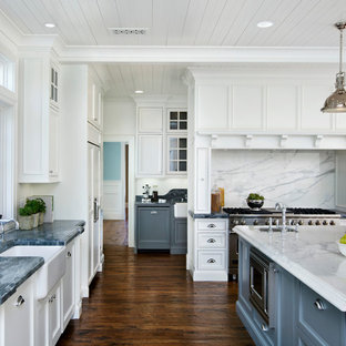 Los Gatos Historic Renovation Kitchen