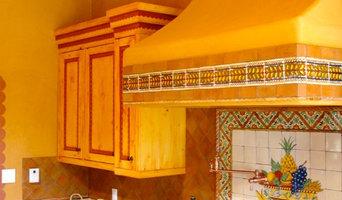 Los Ranchos kitchen remodel