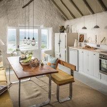 My Houzz: A Snug Cottage Bolthole Amid Beautiful Irish Wilderness