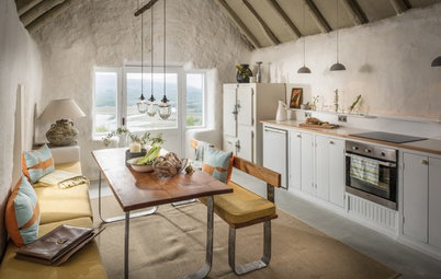 My Houzz: A Snug Cottage Bolthole Amid Beautiful Irish Wilderness
