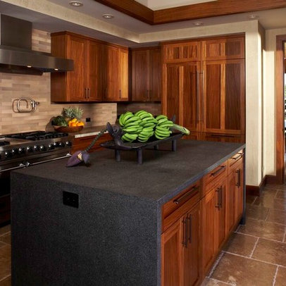 Kitchen hawaiian Design Ideas, Pictures, Remodel and Decor