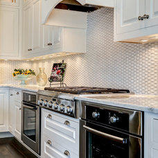 Traditional Kitchen by JH Designs