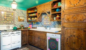 Lotteria Kitchen Santa Fe, NM