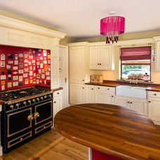 Traditional Kitchen by Hausmann Kitchens