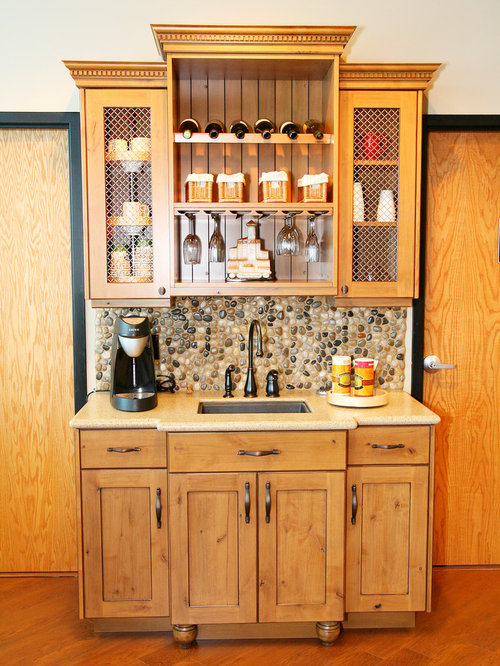 wet bar backsplash home design ideas pictures remodel