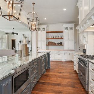 75 Most Popular New Orleans Kitchen Design Ideas For 2018