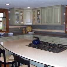 Kitchen by Modern Supply