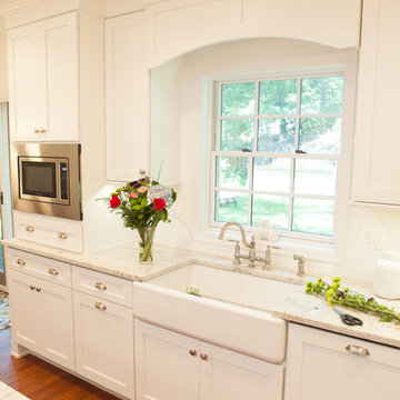 Love my New Kitchen in Arlington Heights
