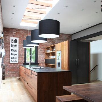 Lovell Kitchen