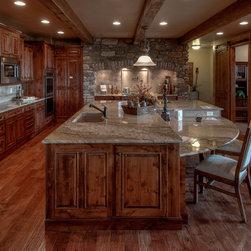 rustic kitchen countertops find butcher block countertops