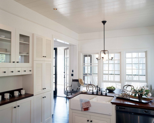 8 Popular Cabinet Door Styles For Kitchens Of All Kinds photo - 1