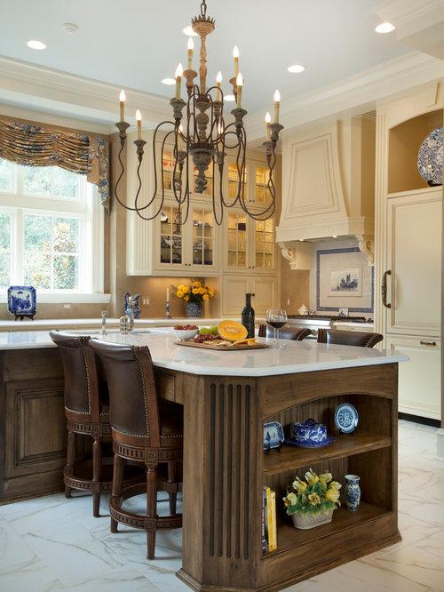 Charleston kitchen design ideas renovations photos with for Kitchen remodeling charleston sc