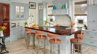 Lowcountry Traditional Residence