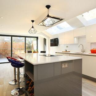 Lowden Rd SE24 - kitchen extension