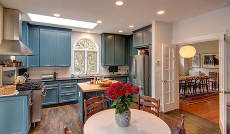 Optimal Space Planning for Universal Design in the Kitchen