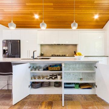 Lower Plenty Kitchen 2