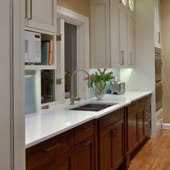 hingeworks cabinetry & construction - richmond, va, us 23230