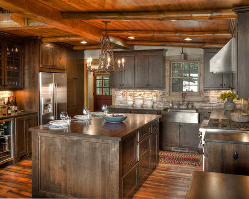 lower kitchen cabinets reclaimed barn wood home design ideas pictures remodel 3864