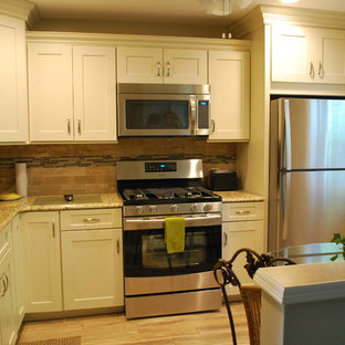 Lowes: Kitchen Remodel, Holtsville, NY