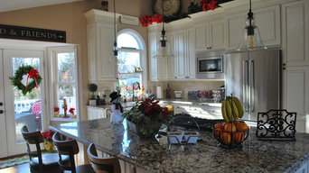 Lowes: Kitchen Renovation, Oakdale, NY