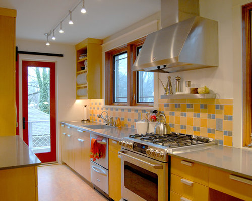 Sink Next To Stove | Houzz