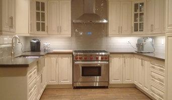 Luana's kitchen