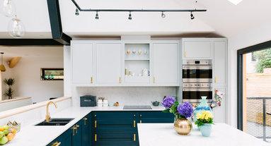 Best 15 Interior Designers Near You | Houzz