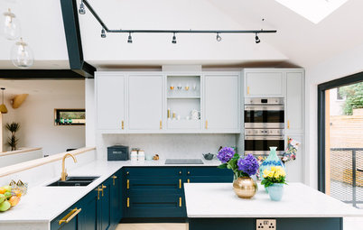 11 Easy Ways to Give Your Kitchen Some Character