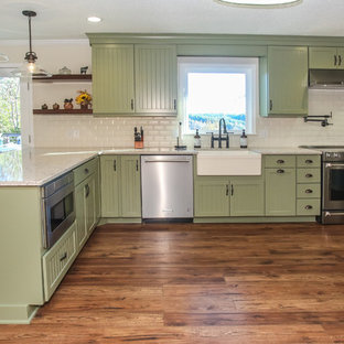 Lula Farmhouse Kitchen Remodel
